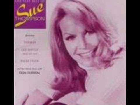 Sue Thompson - Have A Good Time