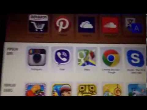 How to instal android apps for Z10/Q10 Easiest and fastest method!