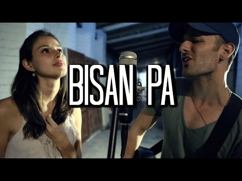 Pretty Russian Girl Sings Bisaya Song bisan Pa W david Dimuzio video