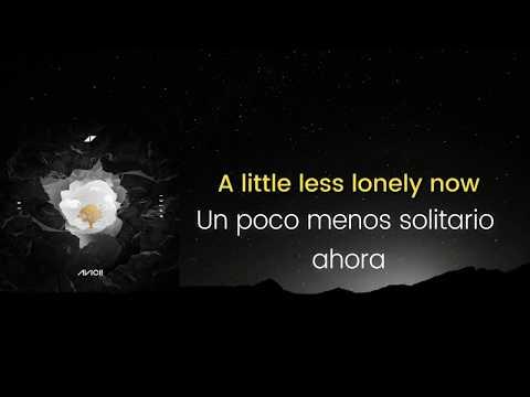 Avicii ft  Rita Ora  - Lonely Together (Letra Traducida Ingles - Español)