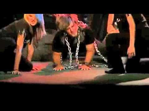 Liberame Drama Cristiano - Set me Free - Samaritan Revival - Musica Cristiana