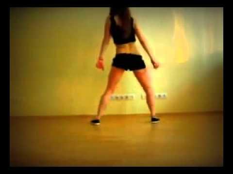 sexy booty dance