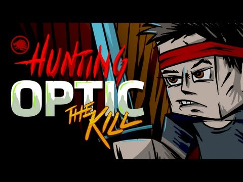 Minecraft: Hunting Optic: The Kill Remastered