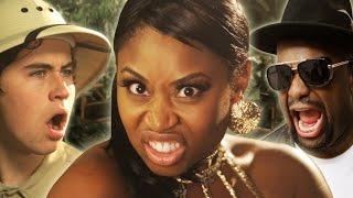 """Nicki Minaj - """"Anaconda"""" PARODY"""