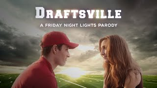 Draftsville: A Friday Night Lights Parody S2E4 I Crystal Knows Best I NBC Sports