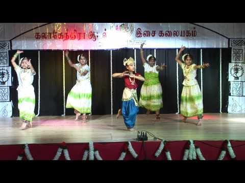 Kannan Dance video