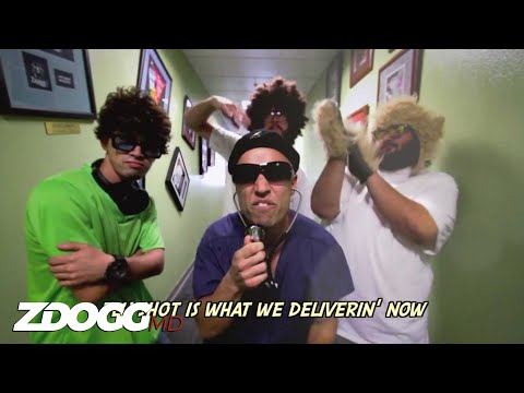 One Injection | One Direction Flu Shot Parody | ZDoggMD.com