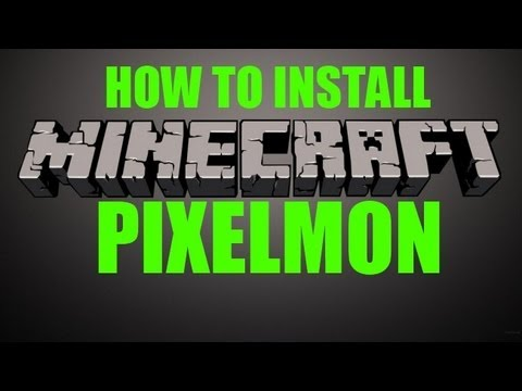 Minecraft - How to install the