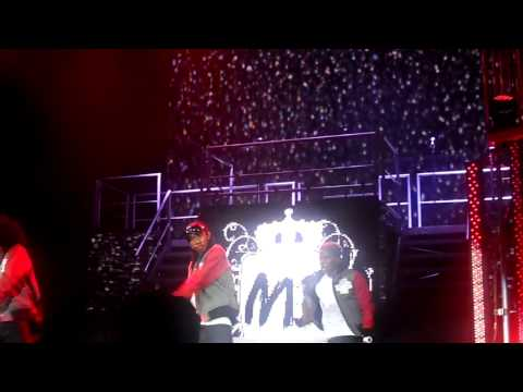 Mindless Behavior Aatwt Performing Used To Be video