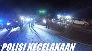 Episode #12 - Polisinya Crash +18 | With IMBI