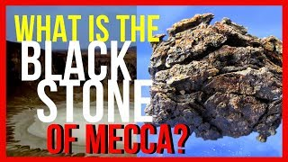 Video: The Black Stone (Kaaba) of Mecca