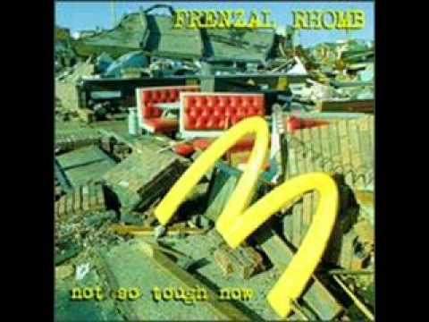 Frenzal Rhomb - Big Brother