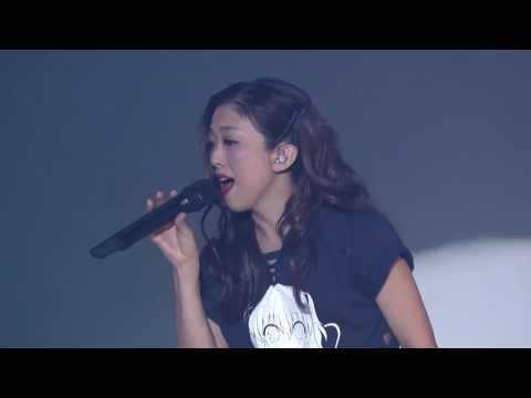 Aoi Tada & Lia - Yake Ochinai Tsubasa & Bravely You @ KSL Live World 2016
