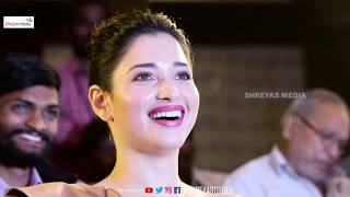 Magical Beauty Tamannah || Best Candid Moments from #F2