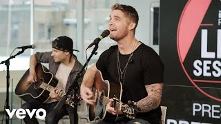 Brett Young In Case You Didn T Know Live On The Honda Stage At Iheartradio Ny