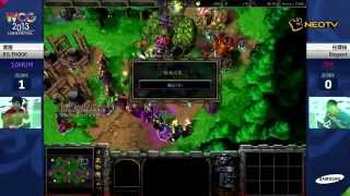 TH000 WarCraft 3 player