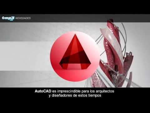 AutoDesk 360. el complemento ideal para AutoCAD 2014 - Mp3.es