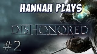 Dishonored - Escape