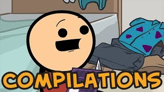 Cyanide & Happiness Compilations - Kids
