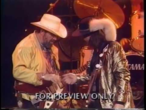 Stevie Ray Vaughan with Lonnie Mack - Wham