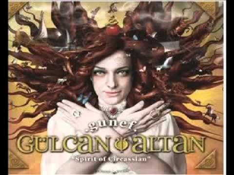 Gülcan Altan-Yistanbulako