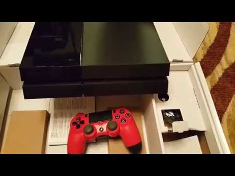 ОБЗОР : Sony PlayStation 4 плюсы и минусы. 1 год.