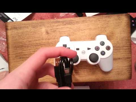 Fake brand ps3 controllers review