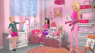 Barbie: Life in the Dreamhouse- Happy Bathday to You - barbie movie