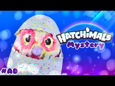 Unbox Daily: Hatchimals Mystery Surprise Egg PLUS Quick Craft
