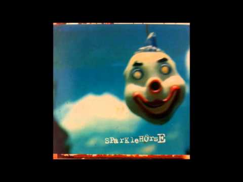 Sparklehorse - Homecoming Queen