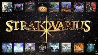 Best of Stratovarius