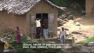 Inside Story - The silent victims of rape