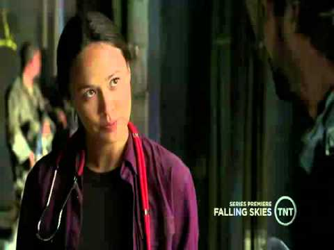Falling Skies Season 3 Episode 1 On Thin Ice Part 1 of 4