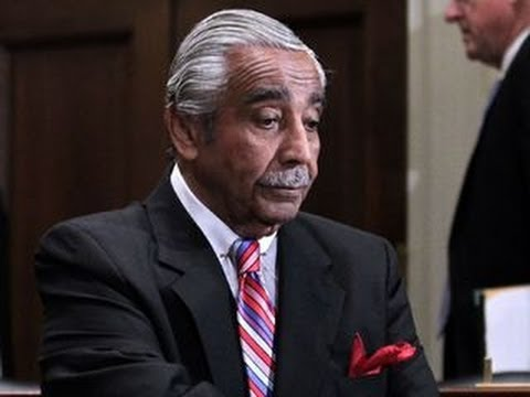 Charles Rangel faces tough fight for re-election