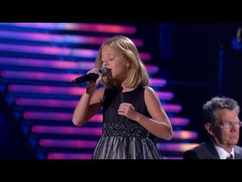 David Foster: Hit Man Returns pie Jesu (jackie Evancho) video