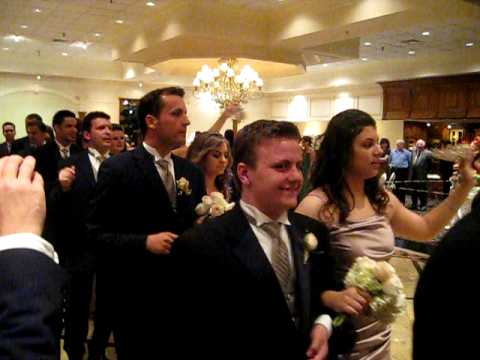 Albanian Wedding - Safedin & Aferdita Xhilaj Wedding 3 Night Grand Entrance