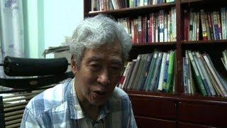 Sun Wenguang 50 Ans De Lutte Pour La Démocratie En Chine