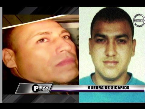 Guerra de Sicarios: La violencia en las calles de Barrios Altos