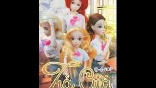 [Phim điện ảnh - 12+] Trả giá (Dolls World) bản chính thức