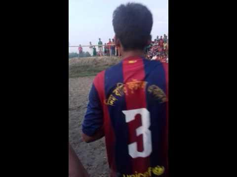 Young Star's Sporting Football Club, Nimbari Obaid