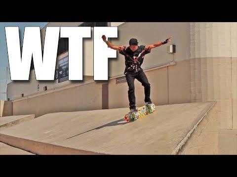 Skate Combo God!