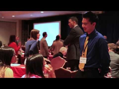 99-second video on the historic AOA SUPER ADVOCACY CONFERENCE 2013