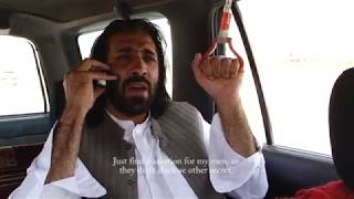 Afghan serial Commissar Amanullah episode 17