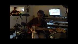 Neil Byrne - You Can Call Me Al - Paul Simon Cover