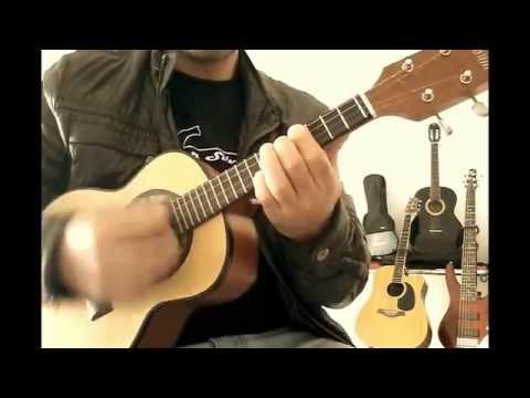 Músicas fáceis para Cavaquinho - Vídeo Aula Nº 1 (EMDS)