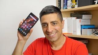 Xiaomi Mi9 hands-on review Techblog.gr