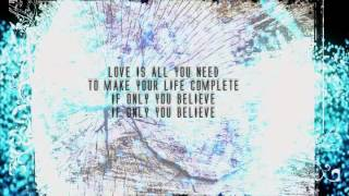 #DinosSongs: Love is All You Need - Lyric Video (Latest English Song 2015)