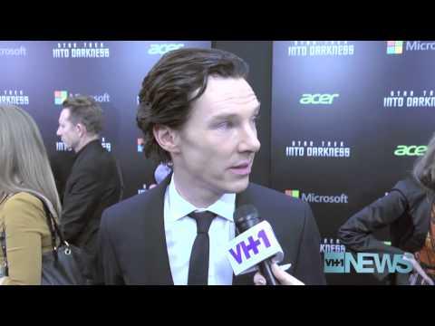Benedict Cumberbatch & Zachary Quinto Play F#kMarryKill Star Trek Style