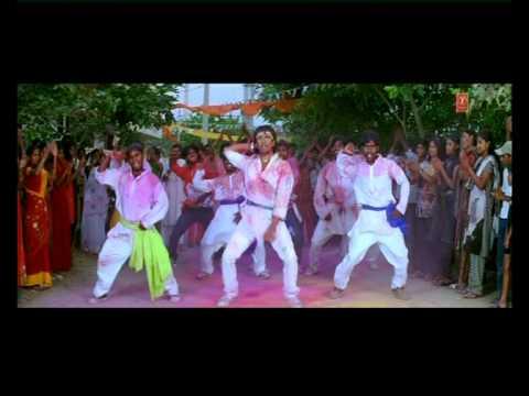 Bola Sara Ra Ra Ra (bhojpuri Holi Song) - Nirahua Mail video