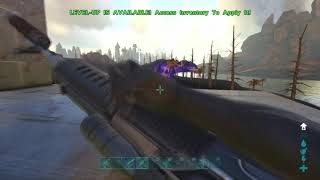 Ark PS4 Abnormal Gaming PvP